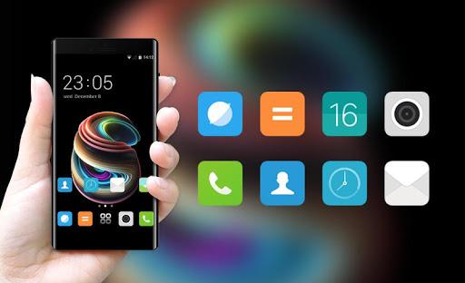Theme for Xiaomi Mi A1 HD  screenshots 4