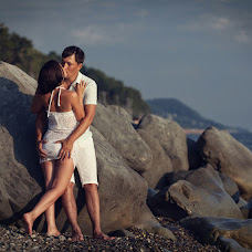 Wedding photographer Vitaliy Ignatyuk (zerber). Photo of 08.09.2014
