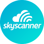 Skyscanner - Cheap Flights, Hotels and Car Rental 5.54