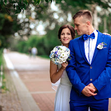 Wedding photographer Semen Malafeev (malafeev). Photo of 04.09.2017
