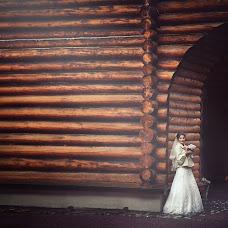 Wedding photographer Anna Kvyatek (sedelnikova). Photo of 23.10.2013