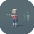 Run Or Stay : Do not shoot Aliens apk