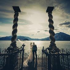 Свадебный фотограф Cristiano Ostinelli (ostinelli). Фотография от 22.09.2017