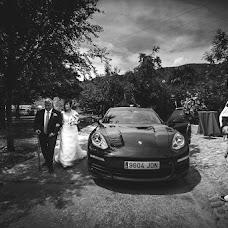 Wedding photographer Gloria Montaño (gloriamontano). Photo of 24.06.2015