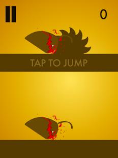 TwinsJump screenshot