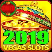 Gold Fortune Casino™ - Free Vegas Slots Icon