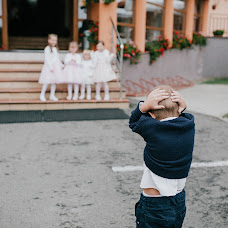 Wedding photographer Jozef Potoma (JozefPotoma). Photo of 27.06.2018