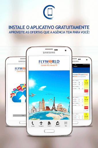Flyworld São Conrado - RJ