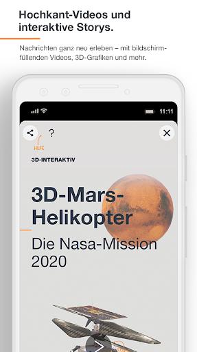ZDFheute - Nachrichten 3.3 screenshots 4