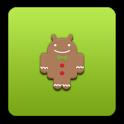 Green CM11 AOKP Theme icon