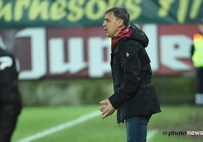 Lommel en OH Leuven spelen voor de derde keer dit seizoen 2-2 gelijk tegen elkaar