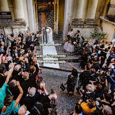 Fotografo di matrimoni Giuseppe maria Gargano (gargano). Foto del 16.09.2019