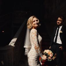 Wedding photographer Andrey Vasiliskov (dron285). Photo of 18.12.2018