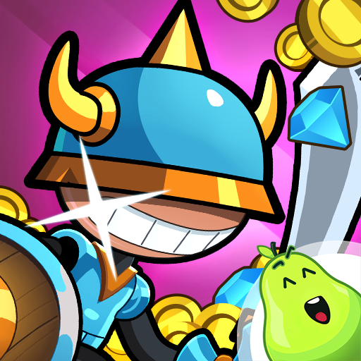 Overloot – Loot, Merge & Manage your gear!