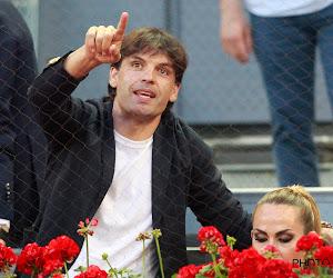 Fernando Morientes, candidat à la présidence du Syndicat des joueurs en Espagne