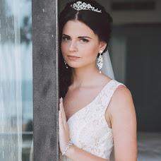 Wedding photographer Anna Minchenok (lankamoon). Photo of 05.05.2017