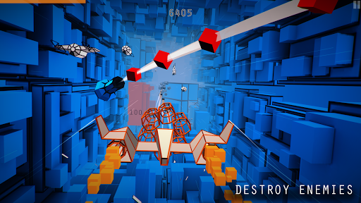 Voxel Fly VR  {cheat|hack|gameplay|apk mod|resources generator} 4