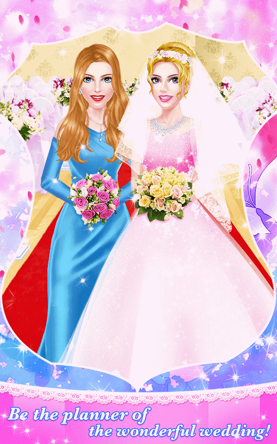 Wedding Planner - Bridal Salon- screenshot