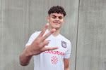 Anderlecht investeert in de toekomst, en geeft toptalent eerste profcontract