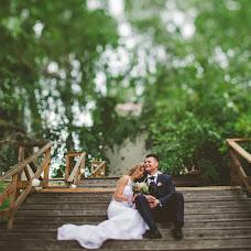 Wedding photographer Dmitriy Lekoncev (delik). Photo of 02.08.2015
