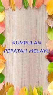 Pepatah Adalah : pepatah, adalah, Kumpulan, Pepatah, Melayu, Windows, 7.8.10, Download, Napkforpc.com