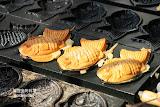 有鳴鯛魚燒