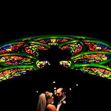 Wedding photographer Alessandro Soligon (soligonphotogra). Photo of 10.08.2018