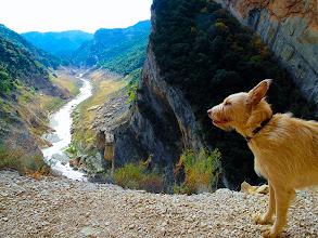Photo: Senderisme al Congost de Mont-rebei, a la Vall d'Àger