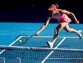 Elise Mertens en Aryna Sabalenka naar kwartfinales dubbelspel op Australian Open