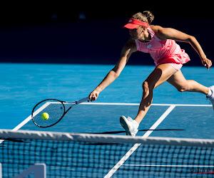 Elise Mertens blijft ook in dubbel winnen in Australië: dubbelpartner laat kater uit enkelspel achter zich