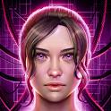 ChatBot Virtual Girl Simulator (Prank) icon