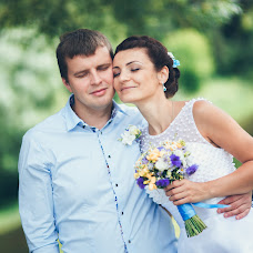 Wedding photographer Pavel Biryukov (djek). Photo of 14.08.2015