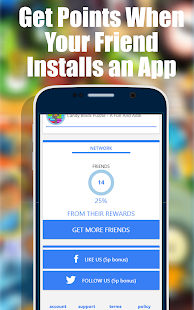 Appdown - Rewards & Gift Cards - náhled