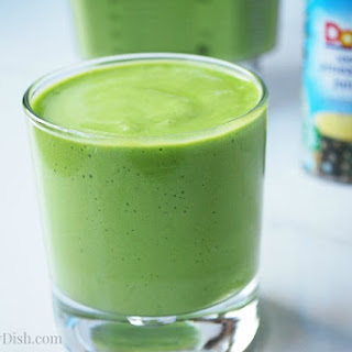 Live On Green Smoothie #DoleRose