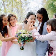 Wedding photographer Vladimir Vershinin (fatlens). Photo of 28.09.2018