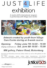 Photo: Come to the exhibition if you are in Cape Town ;-)