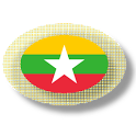 Myanma apps and tech news icon