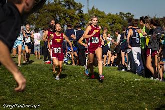 Photo: Girls Varsity - Division 1 44th Annual Richland Cross Country Invitational  Buy Photo: http://photos.garypaulson.net/p268285581/e4606d646