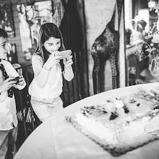 Wedding photographer Sara Imbesi (saraimbesi). Photo of 20.07.2016