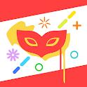 CarnaBlocos Rio 2017 icon