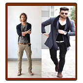 Latest Mens Fashion - Mens Dressing Style