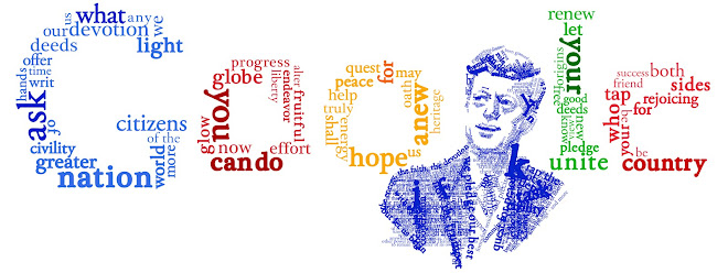 50th Anniversary of JFK's Inauguration