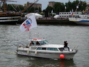 Photo: #009-Journée à l'Armada 2008 de Rouen.