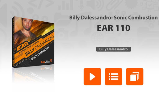 Billy Dalessandro's How To