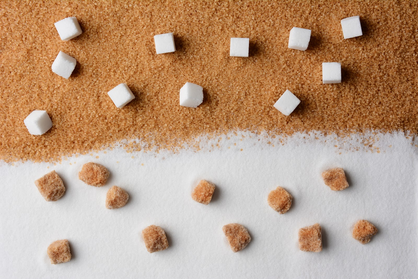 Even sugar can contain bone-char, which is derived from animals