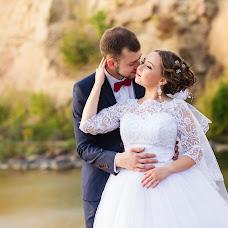 Wedding photographer Yuliya Chernyavskaya (JuliyaCh). Photo of 13.09.2017
