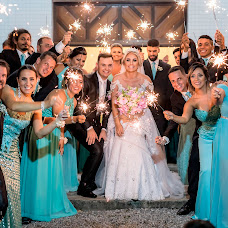 Wedding photographer Marcos Malechi (marcosmalechi). Photo of 13.02.2018