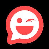 winker movie chatting app