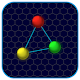 Supercollider - Orb Smashing Puzzle Game Android apk