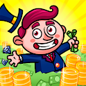 Idle Business Tycoon: Capitalist Simulator icon
